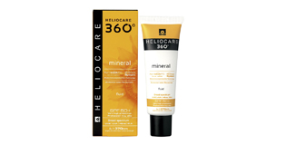 Mineral Fluid SPF 50+ Sunscreen