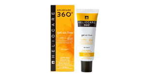 Gel Oil-Free Dry Touch SPF 50 Sunscreen